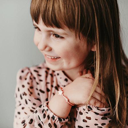 Biżuteria dziecięca